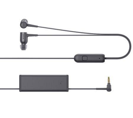 Sony h.ear in NC