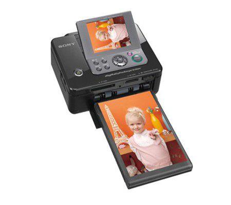 Sony DPP-FP90