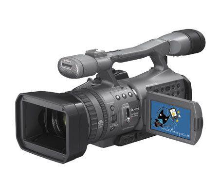 Sony Handycam HDR-FX7
