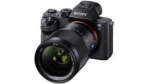 Les vidéos 4K/UHD filmées par le Sony Alpha 7S II depuis l'espace