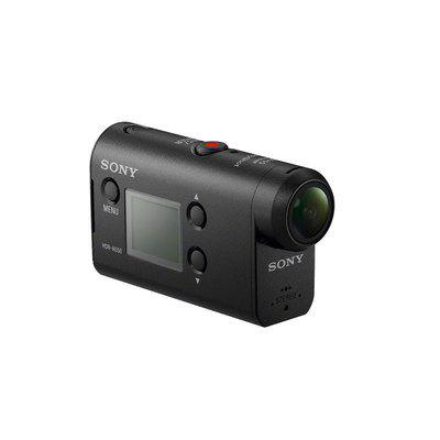 Sony HDR-AS50: une action-cam correcte mais sans surprise