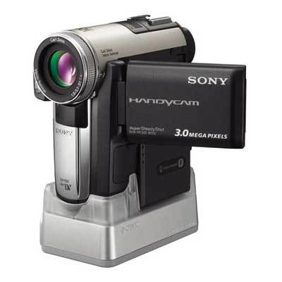 Sony Handycam DCR-PC350