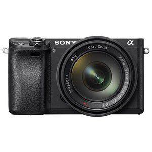 Sony Alpha 6300 (A6300)