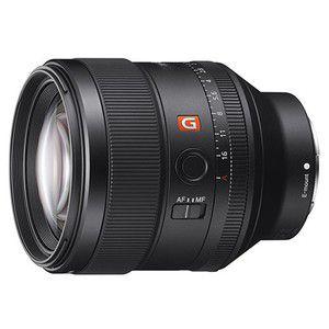 Sony G Master FE 85 mm f/1,4