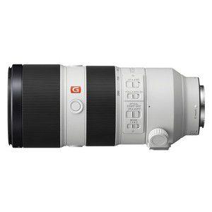 Sony G Master 70-200 mm f/2,8 OSS