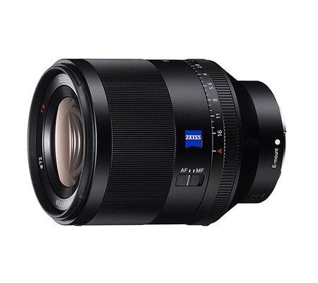 Sony Planar T* FE 50 mm f/1,4 ZA