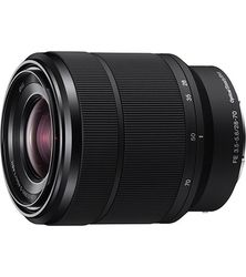 Sony FE 28-70 mm f/3.5-5.6 OSS : peut mieux faire