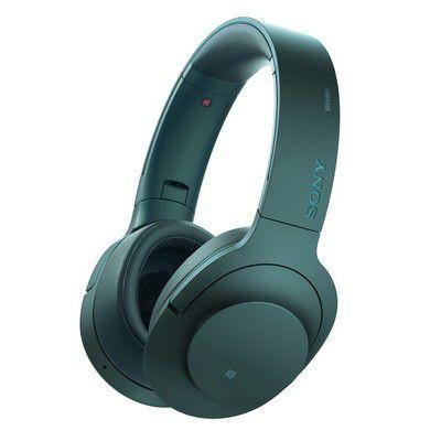 Sony H.ear On Wireless NC: un casque sans fil à réduction de bruit active