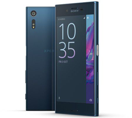 sony xperia xz test complet smartphone les num riques. Black Bedroom Furniture Sets. Home Design Ideas