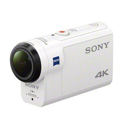 Sony FDR-X3000R: l'action-cam 4K stabilisée comme un boss