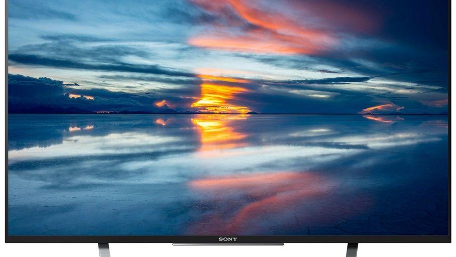 Sony Kdl 32wd750