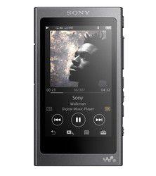 Sony NW-A35: un baladeur aux performances audio décevantes