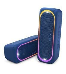 Sony SRS-XB30: une enceinte portable puissante et lumineuse