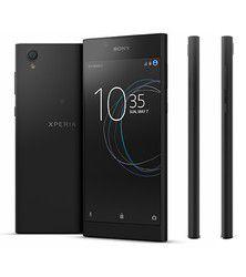 Sony Xperia L1: il manque de personnalité