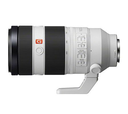 Sony FE 100-400 mm f/4.5-5.6 GM OSS