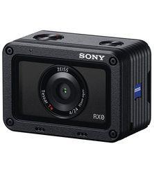 """Sony RX0: un APN 1"""" ultra compact aux allures d'action-cam"""