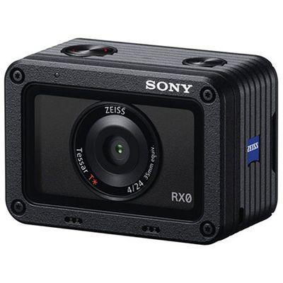Sony RX0: un APN 1