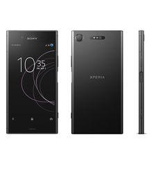 Sony Xperia XZ1: des ajustements plus que des nouveautés