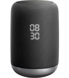 Enceinte intelligente LF-S50G: Sony se prend l'IA dans le tapis