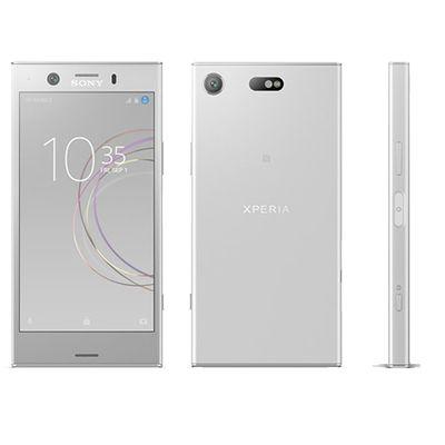 Sony Xperia XZ1 Compact: le meilleur smartphone Android petit format du moment