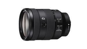 Sony étend sa gamme d'objectifs avec le nouveau zoom FE 24-105 mm f/4