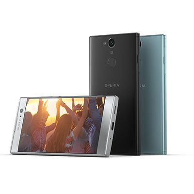 Sony Xperia XA2: un joli smartphone qui rate un peu le coche