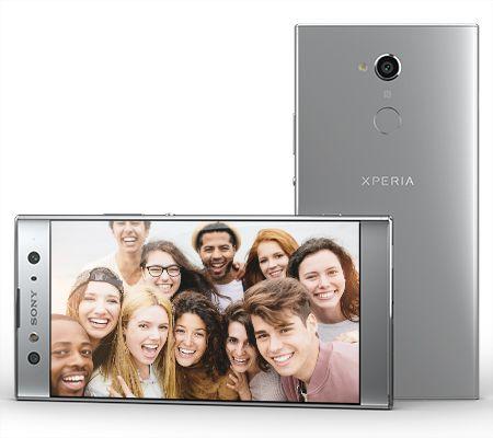 Sony Xperia XA2 Ultra : Test complet - Smartphone - Les Numériques