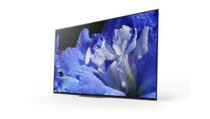 Les prix de lancement des téléviseurs Sony Oled AF8