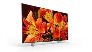CES 2018 – Le téléviseur Full LED de Sony s'améliore