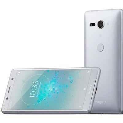 Sony Xperia XZ2 Compact: un smartphone 18:9 au format contenu très réussi