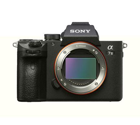 Sony Alpha 7 III (A7 III)