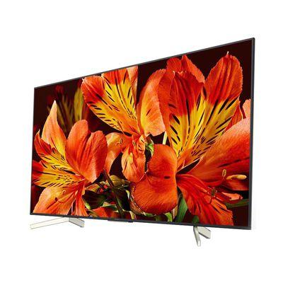 Sony KD-49XF8505: un très bon téléviseur de 49 pouces