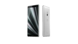 IFA 2018 – Prise en main du Sony Xperia XZ3