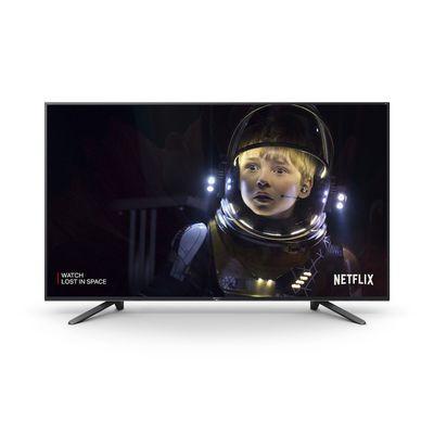 Sony KD-65ZF9: un TV LCD haut de gamme concurrent de l'Oled