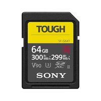 Sony Tough 64 Go SF-G64T SDXC UHS-II