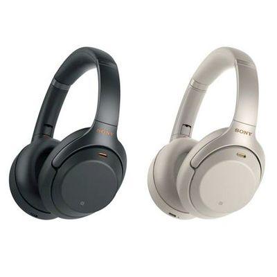 Casque à réduction de bruit Sony WH-1000XM3: un peu plus près de la perfection