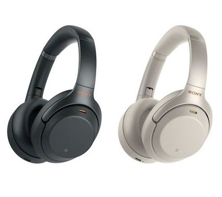 sony wh 1000xm3 casque bluetooth