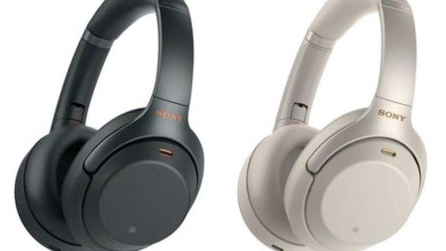 meilleur endroit pour artisanat de qualité design professionnel Sony WH-1000XM3
