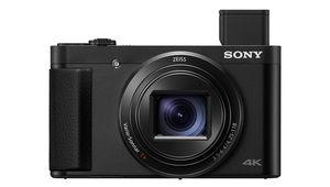 Sony DSC-HX95 et HX99: vidéo 4K et écran tactile