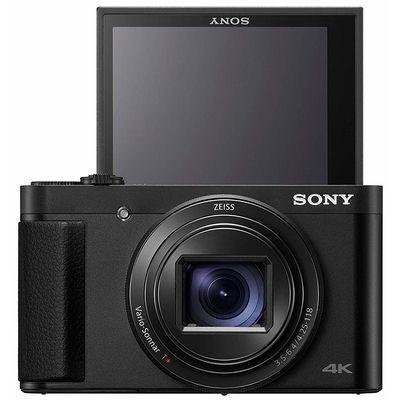Sony DSC-HX99: les limites du petit capteur