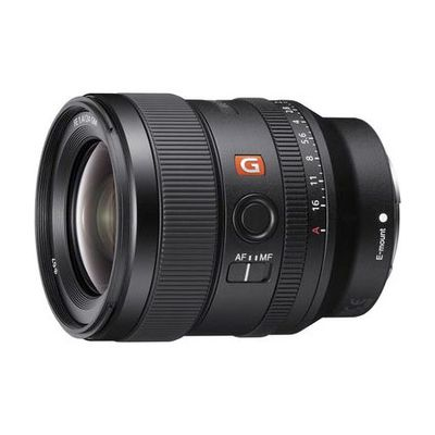 Sony FE 24mm f/1,4 GM : un superbe objectif !