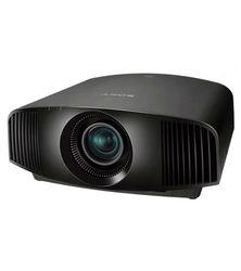 Sony VPL‑VW270ES: le vidéoprojecteur 4K le moins cher de Sony s'améliore