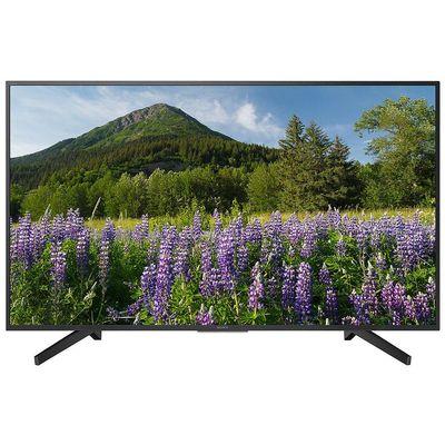 Sony KD-55XF7005: que vaut le téléviseur Ultra HD le plus abordable de Sony
