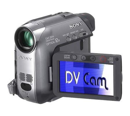 Sony Handycam DCR-HC42E