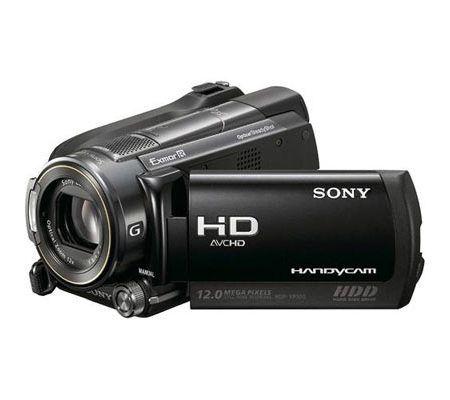 Sony Handycam HDR-XR500