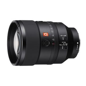 Sony FE 135 mm f/1,8 GM