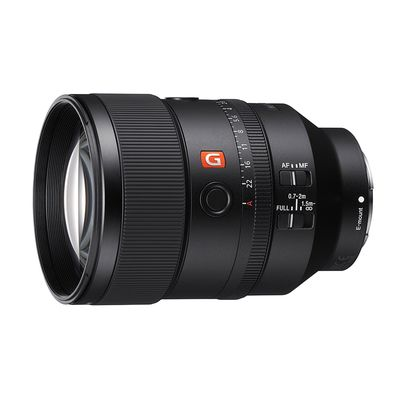 Sony FE 135 mm f/1,8 GM : simplement excellent
