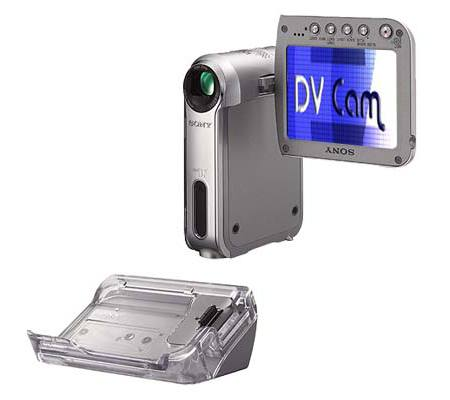 Sony Handycam DCR-PC53