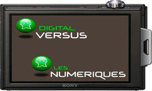 Sony T900 test