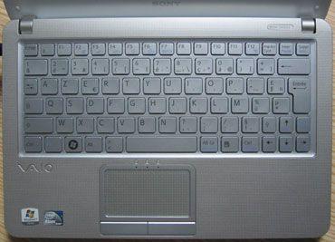 Sony Vaio W12